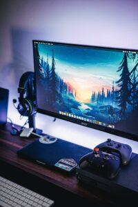Bästa skrivbordet för gaming